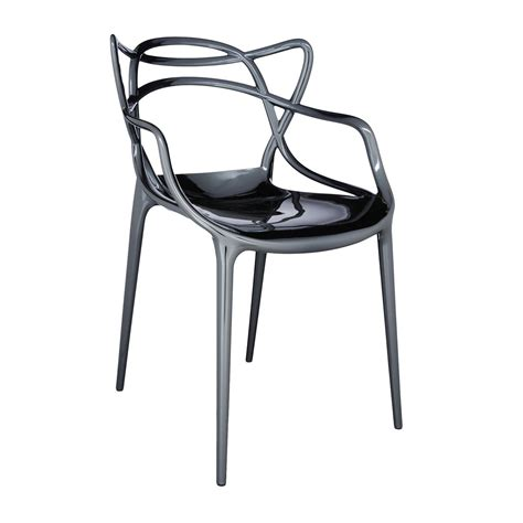 chaise masters masters chaise m 233 tallis 233 e kartell voltex