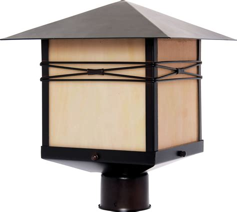 Outdoor Warehouse Lighting Taliesin 1 Light Outdoor Pole Post Lantern 8044irbu Warehouse Lighting