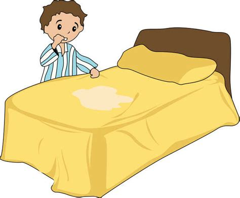 why did i wet the bed your child more likely to wet bed if you did as a kid