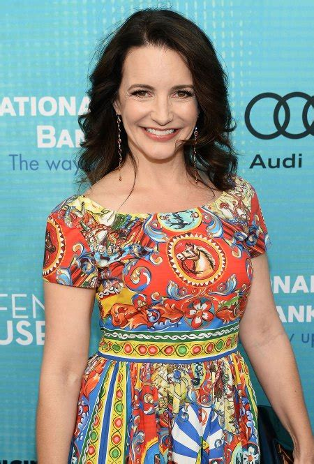 Is This Kristin Davis Thing For Real by Kristin Davis Talks Adoption Parenting And