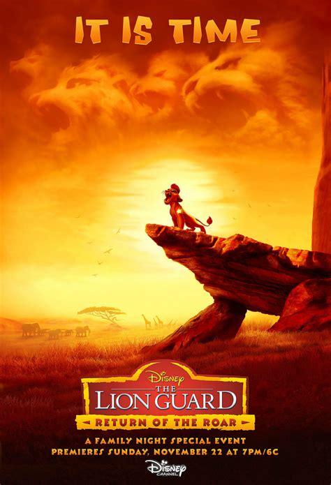 film comme un lion complet news la garde du roi lion un nouveau cri allocin 233