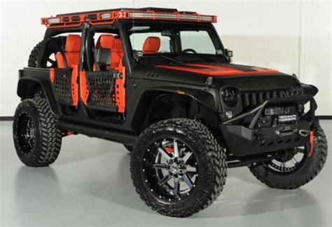 custom paint jeep ideas for a custom paint for your jeep wrangler