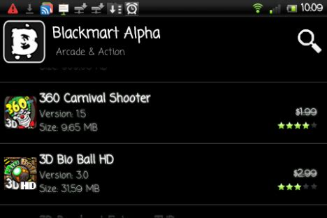 install blackmart apk get android paid applications for free with blackmart alpha updated techies net