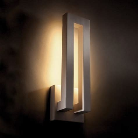 Led Wall Sconce Outdoor Top 10 Modern Wall Sconces