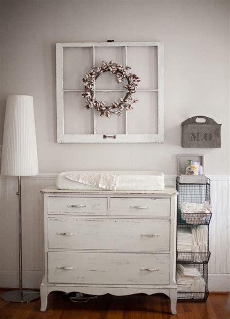 Nursery Decor Ideas Pinterest 20 Gentle Vintage Nursery Decor Ideas For Your Baby Kidsomania
