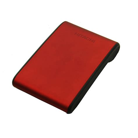 Hardisk Hitachi Eksternal hitachi 250gb portable external hdd drive simpledrive ebay