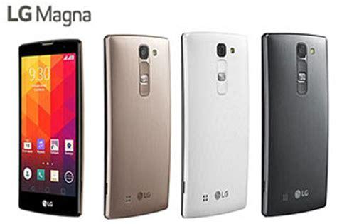 Hp Lg Magna H502f cara atau install ulang stock rom lg magna h502f