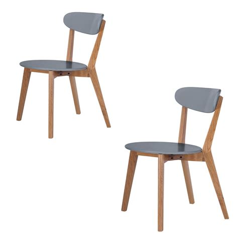 Scandinavian Chairs by Scandinavian Style Dining Chairs Abreo Home Furniture