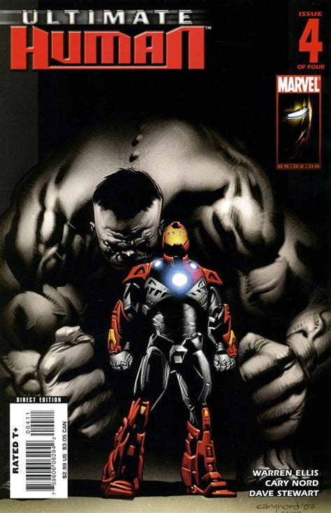 The Ultimates Vol 1 Human ultimate human vol 1 marvel database fandom powered by