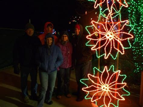 zoo lights hogle zoo coupons hogle quot zoo lights quot at picture of utah s hogle