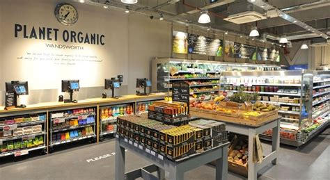 Shoo Organic wandsworth store planet organic office photo glassdoor co uk