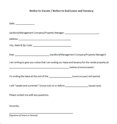 Letter Of Rent Proof