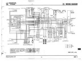 honda shadow wiring diagram shadow honda free wiring diagrams