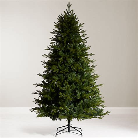 buy john lewis kensington pre lit christmas tree 7ft