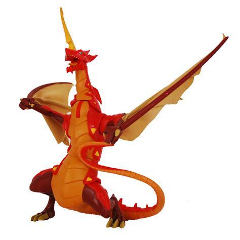 bakugan toys dragonoid bakugan battle brawlers deluxe series