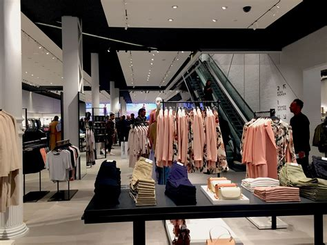 layout zara store which zara store is nyc s best racked ny