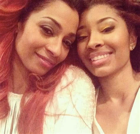 redd s gallery karlie redd s real age and her quot grown quot daughter s age