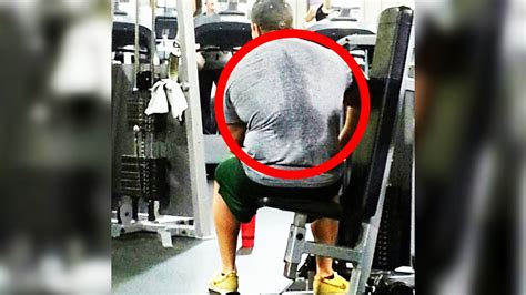 das musst du gesehen haben bilder 7 lustige fitness fotos die gesehen haben muss