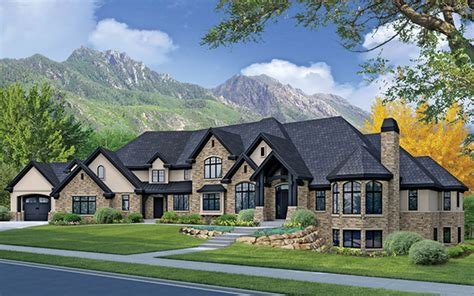 alpine home design utah mcewan custom homes leads utah valley parade of homes