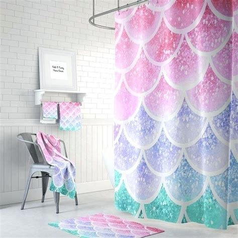 Mermaid Bathroom Decor Turquoise Mermaid Bathroom Ideas Mermaid Bathroom Ideas