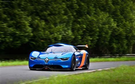 alpine a110 wallpaper renault alpine a110 50 2012 widescreen exotic car