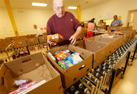 Columbus Ohio Food Pantries by 12 Things Food Pantries Wish They Had But Might Not Ask For Nh Charitable Foundation