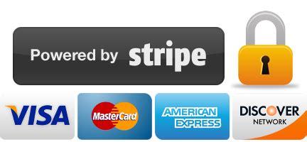 Stripe Logo faq
