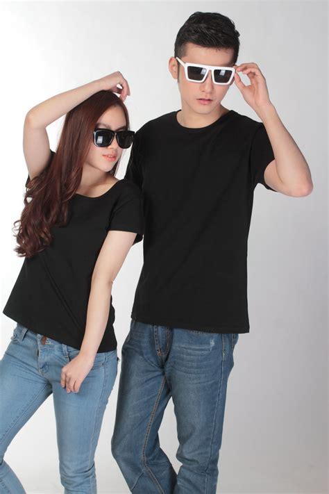 Kaos 11 S Xl kaos polos katun wanita u neck size s 81301 t shirt white jakartanotebook