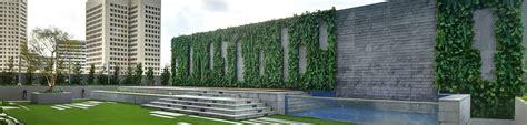 Vertical Garden Benefits Artificial Vertical Garden Greenturf Asia