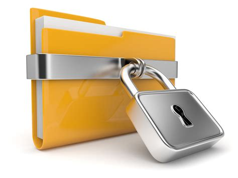 how to lock files and folder with password makes you happy