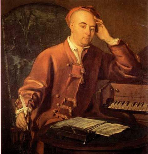 To Handel george frideric handel the book