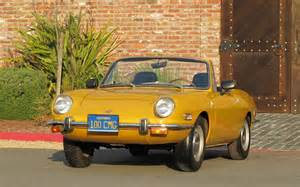 Vintage Fiat Cars Classic Fiat For Sale We Pay More Images Frompo