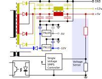 power supply unit computer