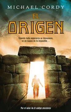 libros que he leido julio 2006 nihil obstat libros que he leido el origen michael cordy