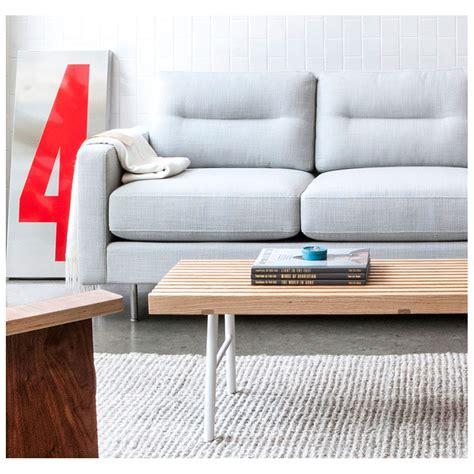 logan sectional sofa gus modern logan quartz bi sectional eurway