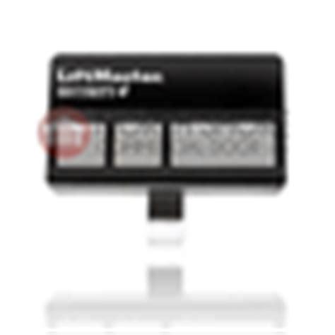 Garage Door Opener Remote Security Liftmaster 973lm Security Garage Door Opener Remote