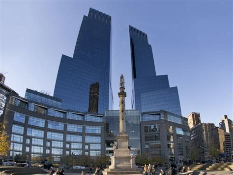 Columbus Best Rentals residences at the mandarin oriental at 80 columbus circle
