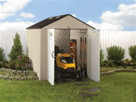 Rubbermaid Big Max Jr Shed by 7x7 Rubbermaid Shed Weight 28 Images Rubbermaid 7x7 Outdoor Storage Shed By Rubbermaid At