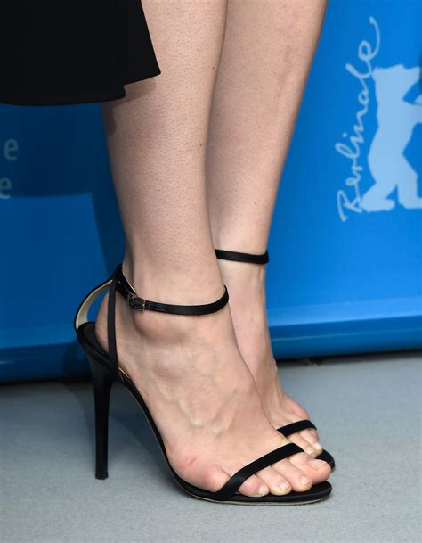 lily james s feet