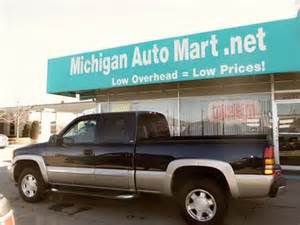 Port Huron Car Dealerships by Michigan Auto Mart Used Cars Port Huron Mi Dealer