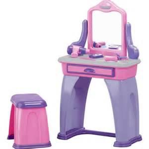 Toddler Vanity Walmart American Plastics My Own Vanity Walmart