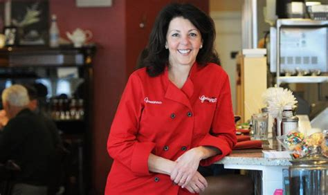 giovanna cafe guest chef dinner at giovanna s cafe of ramsey new jersey