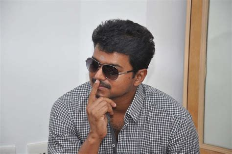 biography of tamil film actor vijay tamil actor vijay in jilla movie launch gallery