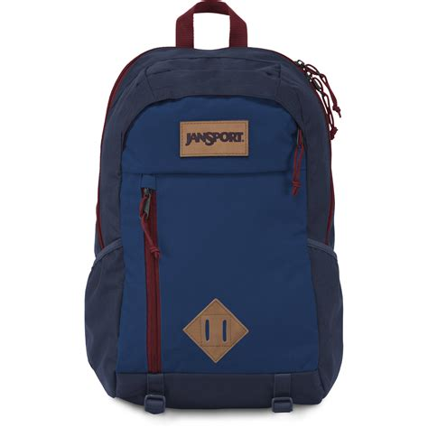 Rivers Midnight Visval Backpack jansport fox 25l backpack midnight sky t52m04z b h photo