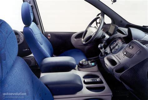 FIAT Multipla specs   1998, 1999, 2000, 2001, 2002, 2003