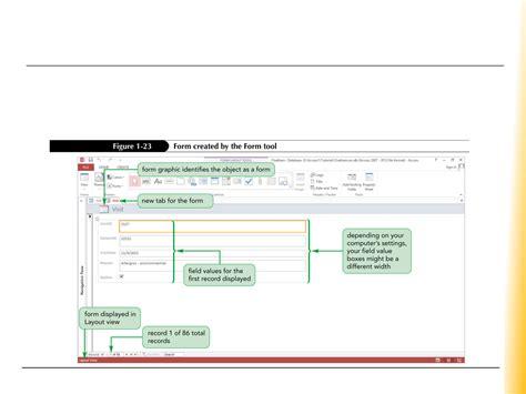 tutorial xp pdf download microsoft access tutorial 2013 pdf for free
