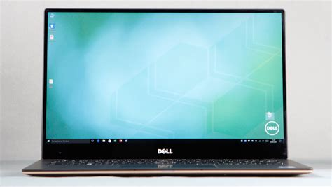test dell dell xps 13 9360 le test complet 01net