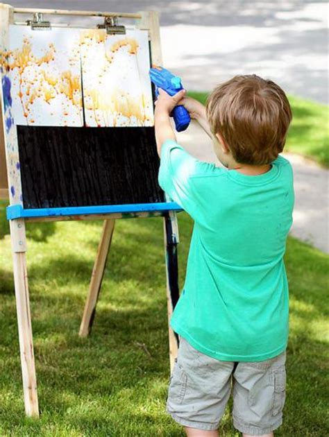 outdoor paint for adults 10 awesomely outdoor activities for parenting