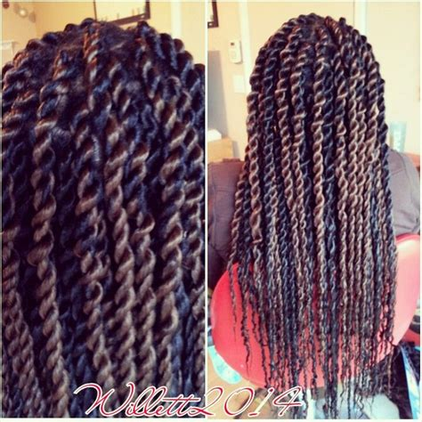 big senegalese twists hairstyles big rope senegalese twist the hair styles i ve done so