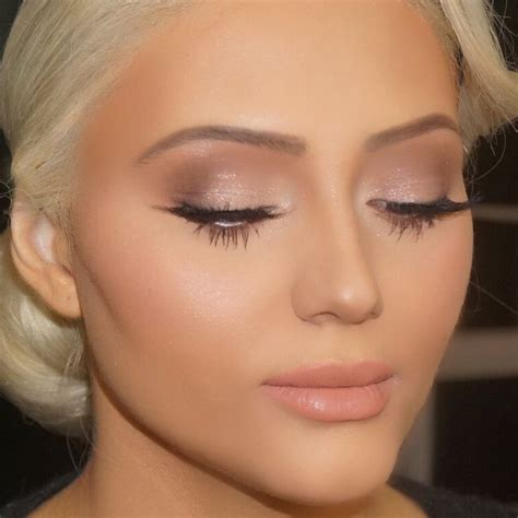 makeup tutorial natural look peachy brown the 25 best ideas about natural make up looks on